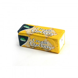Bolands Cream Crackers 200g