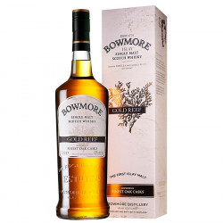 Bowmore Gold Reef 1L 43°