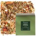 Dammann Jardin d'Hiver Herbal Tea 25 Teabags 50g