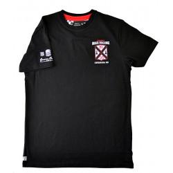 Celtic Alliance Breizh Black T-shirt