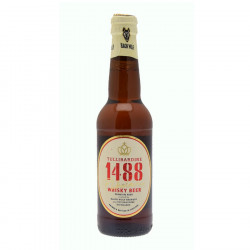 1488 Whisky Beer 33cl 7°