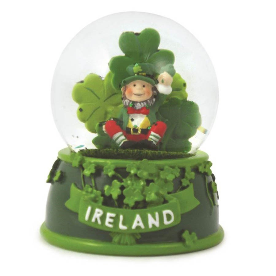 Gadgets le comptoir irlandais - Boule de neige photo pas cher ...
