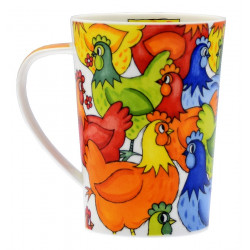 Hide & Seek Mug Dunoon 500ml