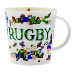 Sporting Antics Mug Dunoon 480ml
