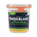 Albacore Tuna Rillettes with Pommeau 105g