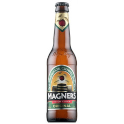 Cidre Magners Original 33cl 4.5°