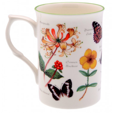 Nature's Woodland Mug 330ml