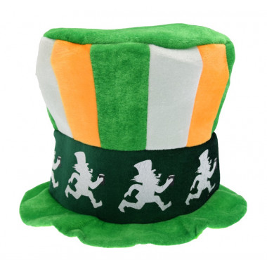 Ireland Leprechaun Hat