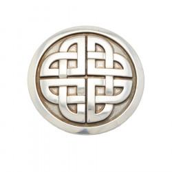 Boucle de Ceinture Noeud Celte
