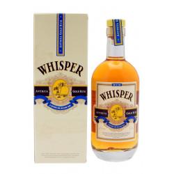 Whisper Amber Antigua 70cl 40°