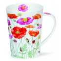 Dunoon Poppies Mug 500ml