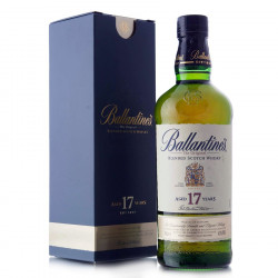 Ballantine's 17 Years old 70cl 40°