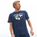 Celtic Spirit Navy T-shirt