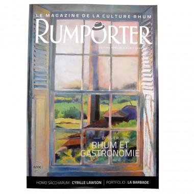 Magazine Rumporter Edition Spéciale