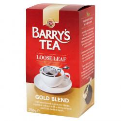 Barry's Thé Gold Blend 250g