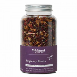 Whittard Raspberry Blaster Fruit Infusion 125g