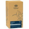 Whittard Thé English Rose 50 sachets 125g