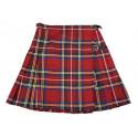 Mini Kilt Royal Stewart Party Kilt