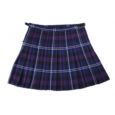 Party Kilt Heritage of Scotland Mini-Kilt