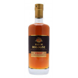 Bologne VSOP Rum 70cl 42°