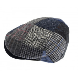 Celtic Alliance Patchwork Cap