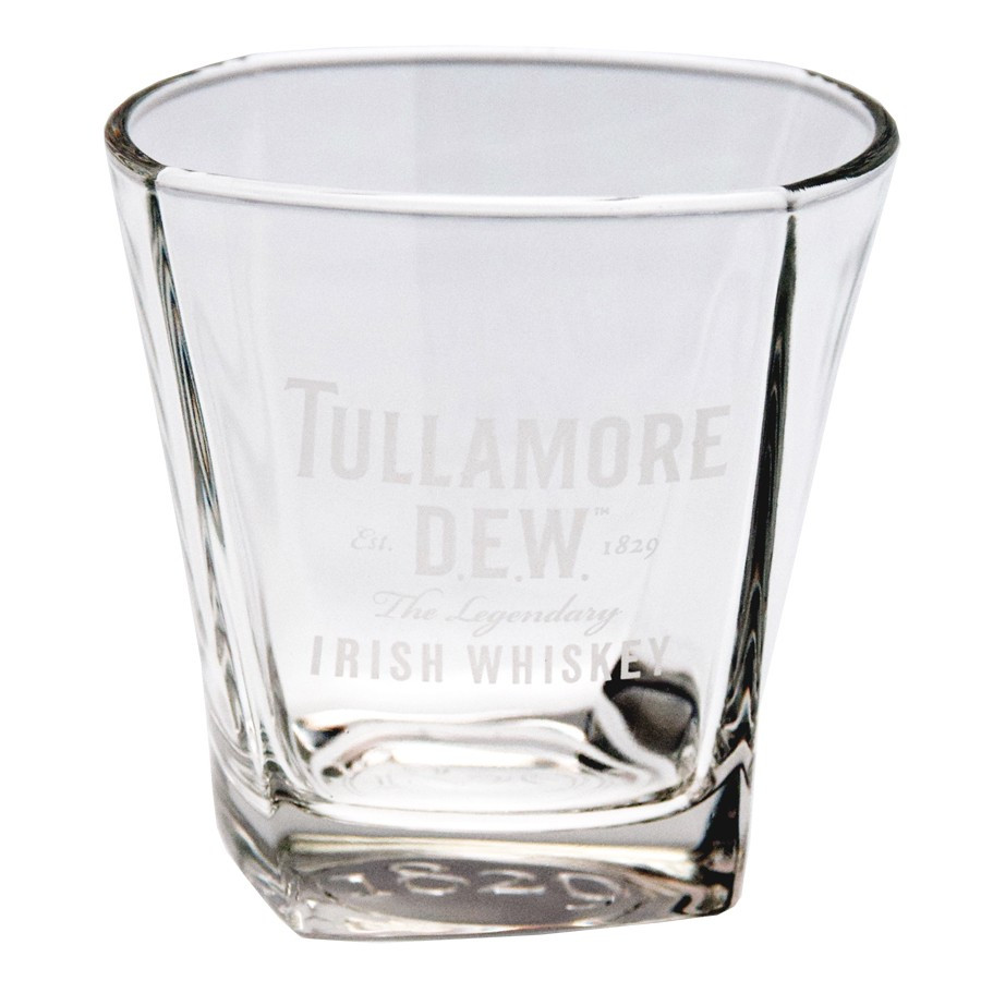 verre whiskey original tullamore dew. Black Bedroom Furniture Sets. Home Design Ideas