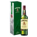 Jameson Irish Whiskey 70cl 40°
