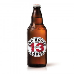 Guinness Hop House 13 Lager 65cl 5°