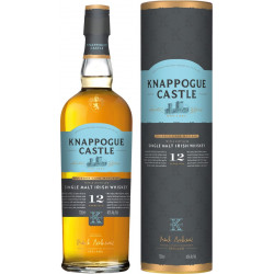 Knappogue Castle 12 Years Old 70cl 40°