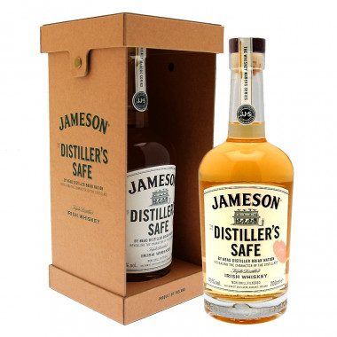 Jameson Maker's Series Distiller's Safe 70cl 43°