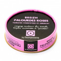 Palourde Clams Tapas 100g