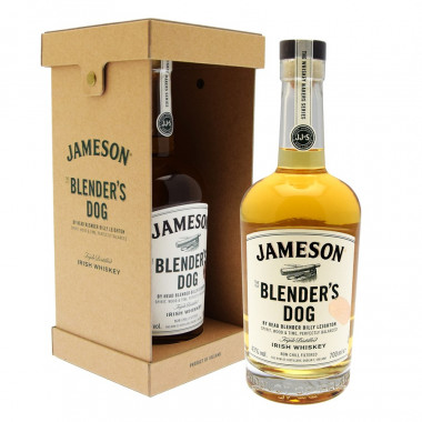 Jameson Maker's Series Blender's Dog 70cl 43°