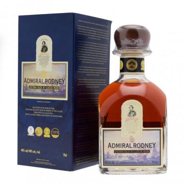 Rum Admiral Rodney 70cl 40°