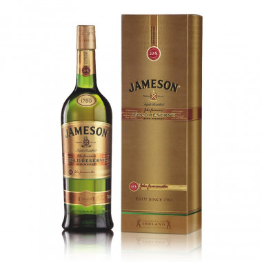Jameson Gold Reserve 70cl 40°