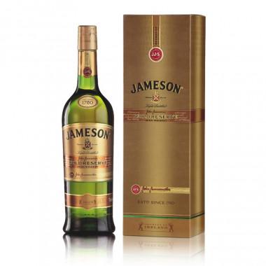Jameson Gold Reserve 70cl 40° Etui