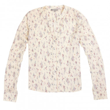 Out Of Ireland Cherry Blossom Blouse