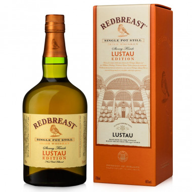 Redbreast Lustau Edition 70cl 46°