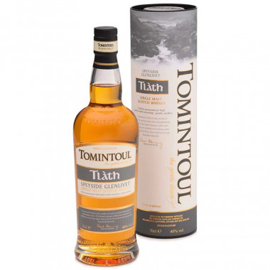 Tomintoul Tlàth 70cl 40°