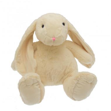 Peluche Bunny Crème 30 cm
