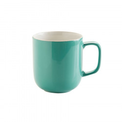 Bright Jade Green Sandstone Mug 400ml