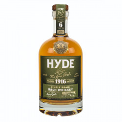 Hyde n°3 Single Grain Bourbon Finish 70cl 46°