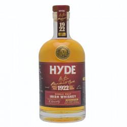 Hyde n°4 Single Malt Rum Finish 70cl 46°