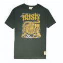 Green T-shirt Book of Keels