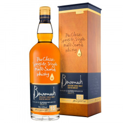 Benromach 15 Ans 70cl 43°