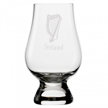 Glencairn Ireland Tasting Glass 28cl