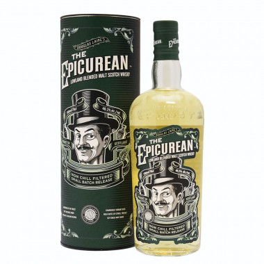 The Epicurean 70cl 46.2°