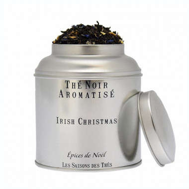 Irish Christmas Tea 125g