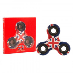 Hand Spinner Union Jack