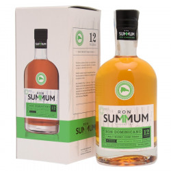 Summum Solera 12 Single Malt Finish 70cl 43°