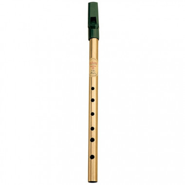 Mellow D Tin Whistle